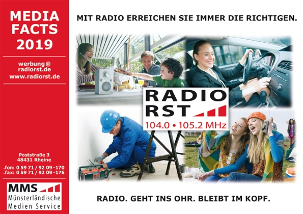 Media Facts Radio RST